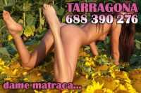 CHICAS EN TARRAGONA
