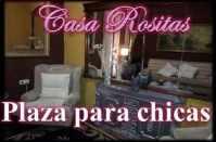 EXCELENTE CASA DE RELAX CON ALTO PRESTIGIO BUSCA CHICA!!!