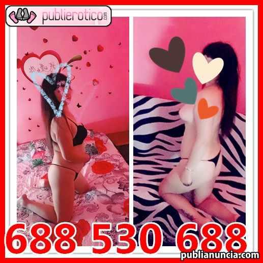4 chicas masajes para todos 24h salidas en sabadell 688 530